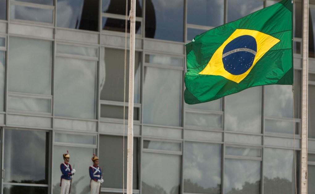 Contundente victoria de Brasil ante Bolivia en eliminatorias de Conmebol