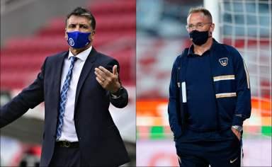Cruz Azul vs Pumas, por el boleto directo a la Liguilla