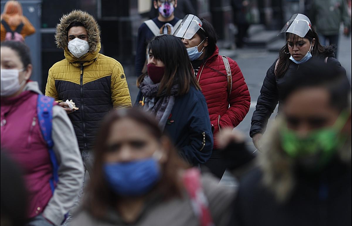 Coronavirus: México baja al cuarto sitio mundial de nuevas muertes