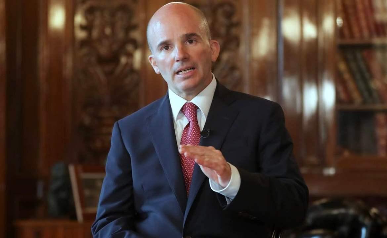 José Antonio González, extitular de Hacienda y Pemex, es nombrado directivo en Televisa