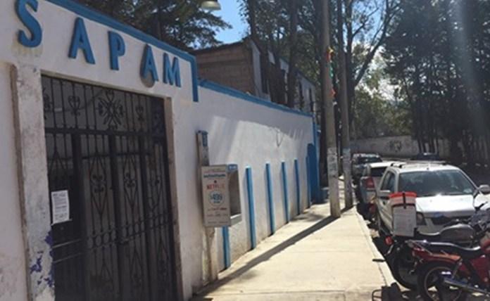 Labor protest leaves sectors of San Cristóbal de las Casas, Chiapas without water