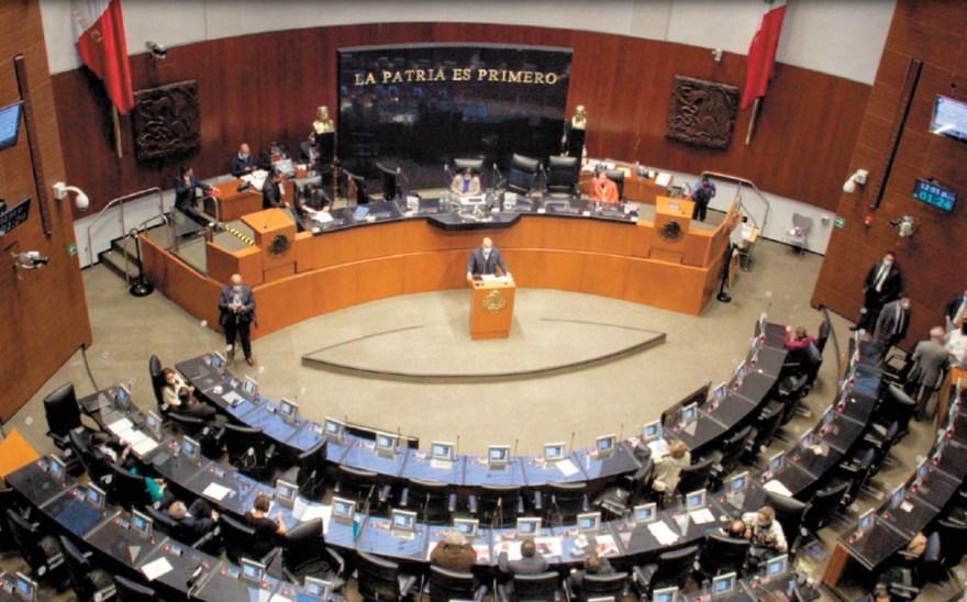 Llaman senadores a magistrados del TEPJF a resolver diferencias a través del diálogo