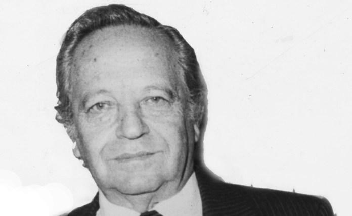 Quién fue Miguel Nazar Haro, el espía de la DFS?