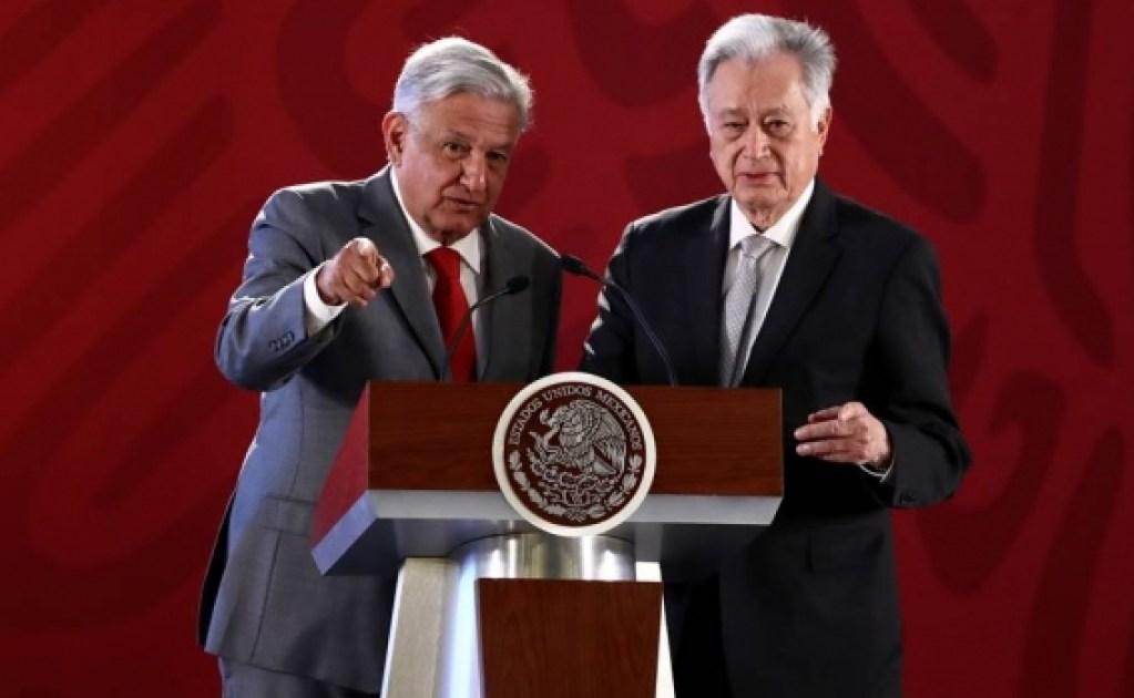 México necesita funcionarios aptos y honestos; Bartlett miente: Concamin