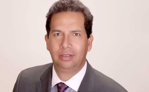 Resultado de imagen para Julio César Ángeles Mendoza
