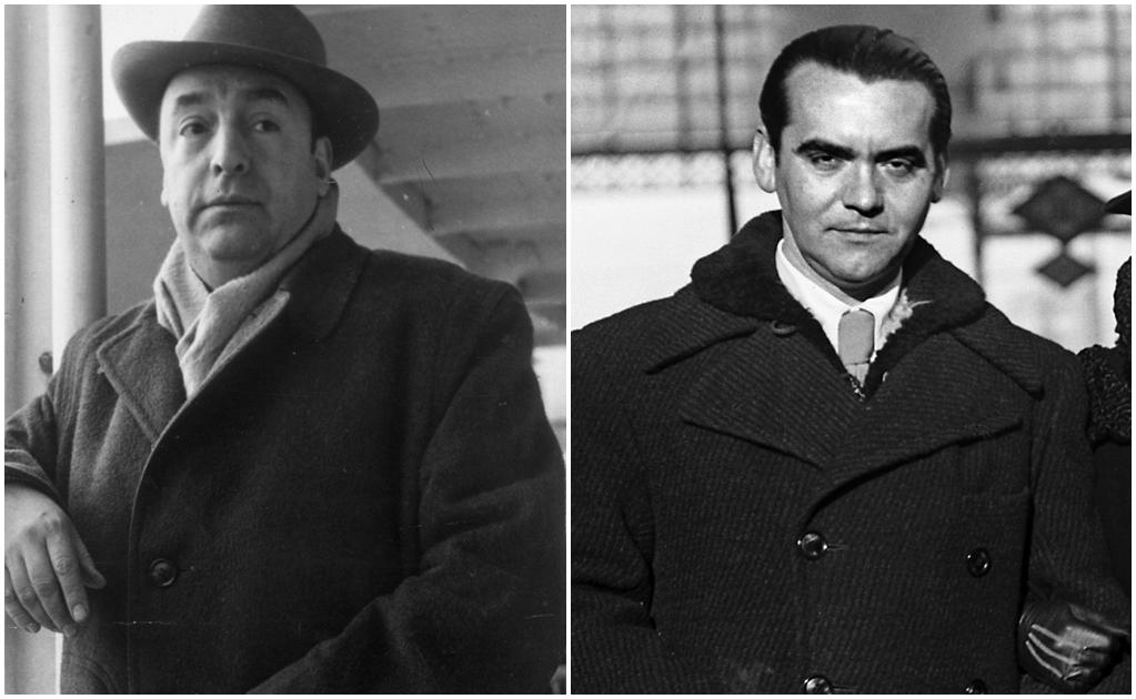 (Guerra en Siria) Yassin al-Haj, el revolucionario sirio que amaba a Neruda y a Lorca