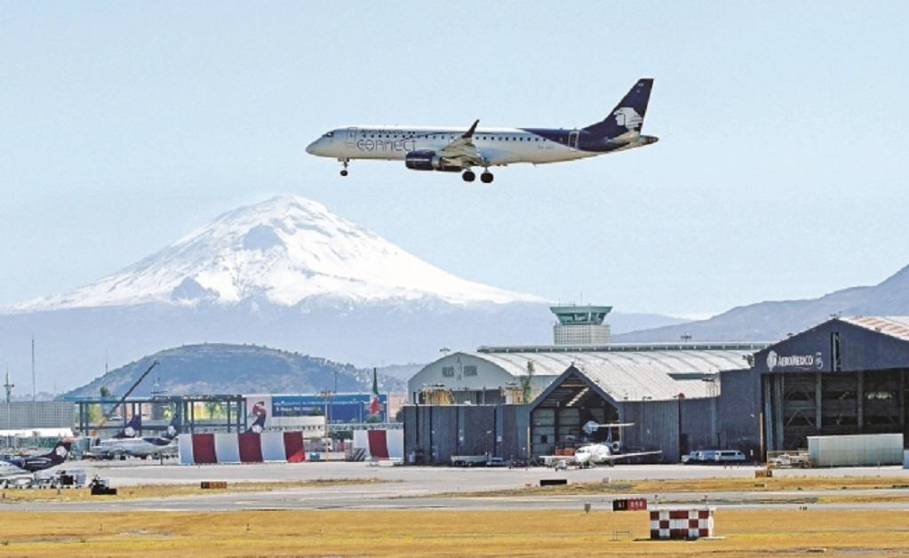 Resultado de imagen para aeropuerto cdmx