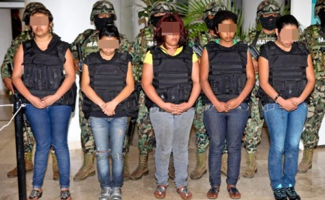 Resultado de imagen para Agentes de la PGR violan, queman y torturan sexualmente a detenidas.
