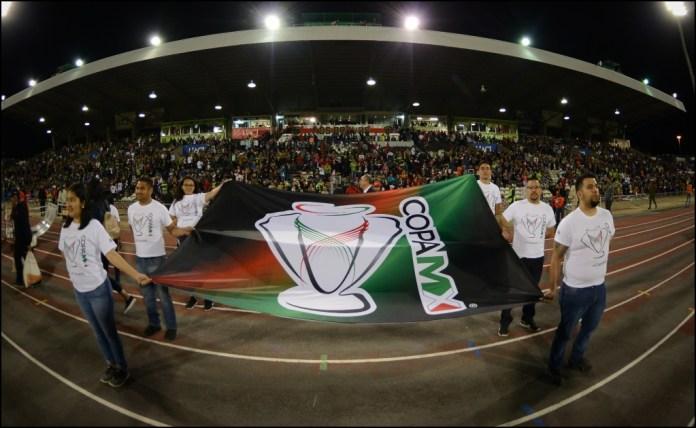 No habrá veto; la final de Copa MX será en Juárez