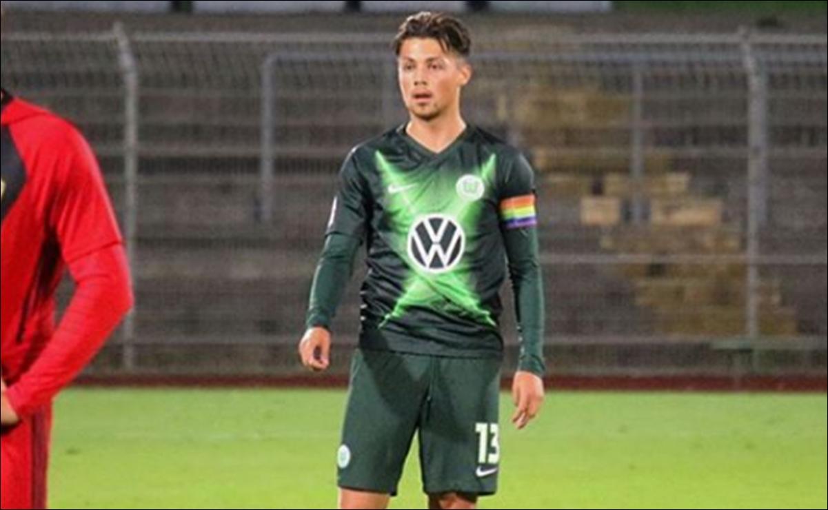 Adrián Goransch El Jugador Del Wolsburgo Que Ficharía El