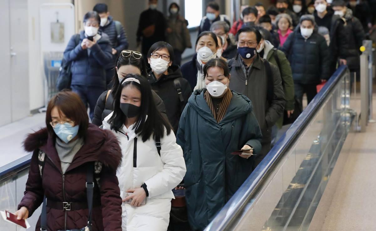 Coronavirus. Confirman segundo caso en Japón del virus de neumonía