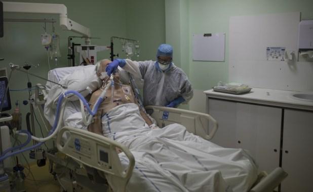 Coronavirus. Pacientes recuperados se enfrentan a rehabilitación