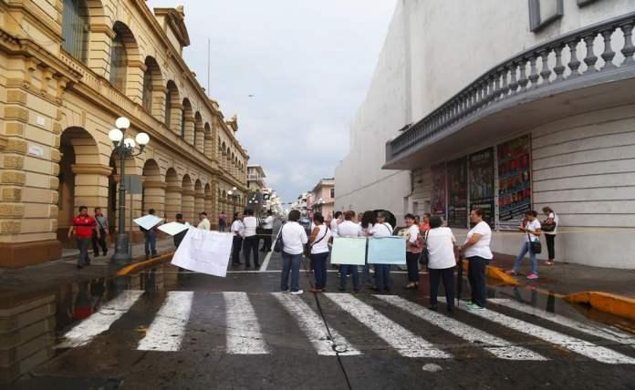 Localizan cuerpo de joven desaparecida en Veracruz
