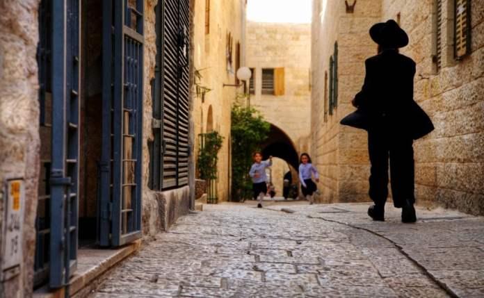 Un viaje a la poderosa Jerusalén
