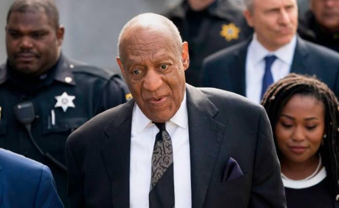 Bill Cosby busca impedir que mujeres testifiquen contra él