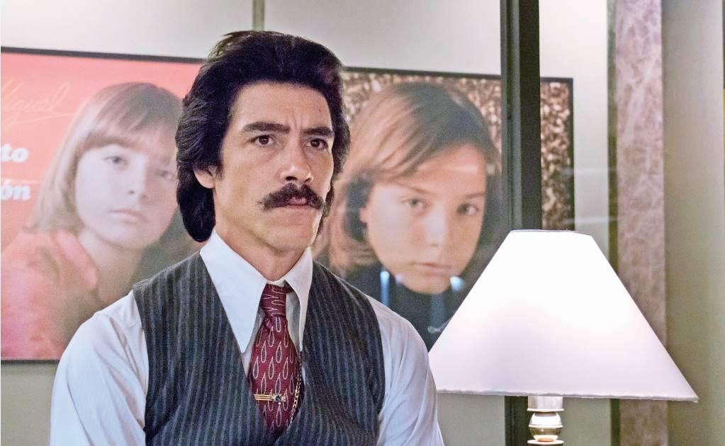 Luisito Rey, el padre tóxico de Luis Miguel