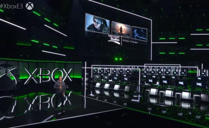 Microsoft impresiona en el E3 con Halo, Gears of War y Forza