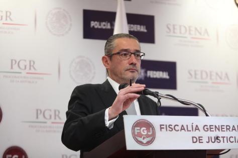 Resultado de imagen para Despiden a tres funcionarios de la Fiscalía Mexiquense