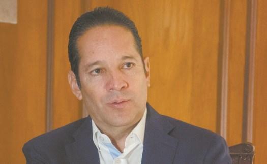 Busco tener un liderazgo en el PAN: Francisco Domínguez