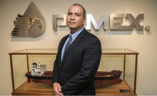 FGR va por Carlos Treviño, exdirector de Pemex, por asociación delictuosa y lavado de dinero
