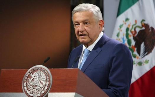 """Tercer Informe de AMLO. En el PRI """"no obedecemos a ningún Presidente de la República"""""""
