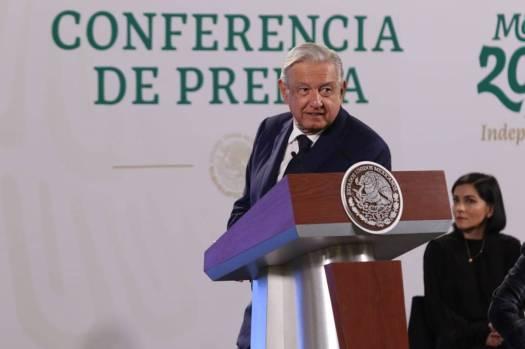"""AMLO confirma denuncias contra investigadores del Conacyt; """"no se fabrican delitos"""", dice"""