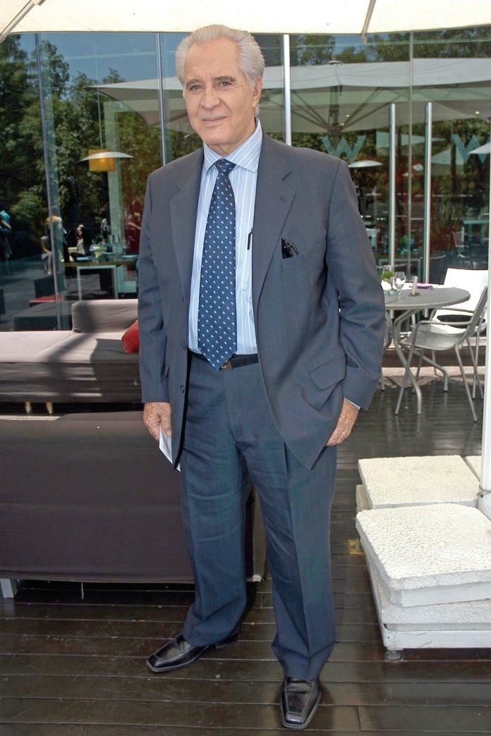 Rogelio Guerra sufrió daño irreversible