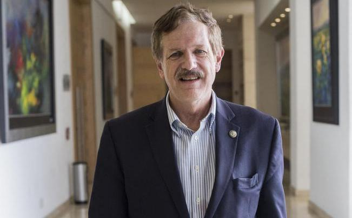 Juan Carlos Romero Hicks Quiero Ser Candidato Del Pan En