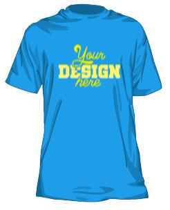 T-shirt-1-colour