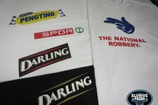 fashion tshirt printing london bristol