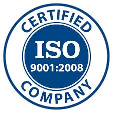 Certificazione ISO9001_2008
