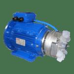 Motori Elettrici Autofrenanti - FRENO C