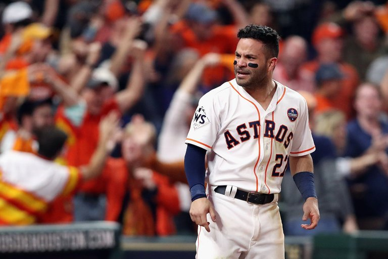 Image result for jose altuve