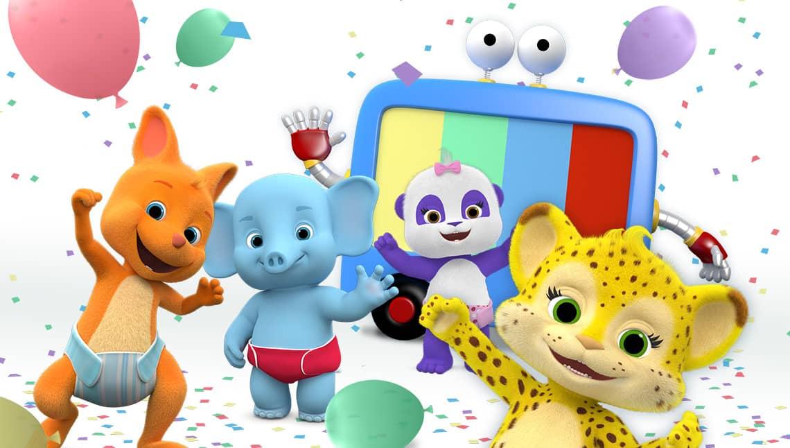 Fabuloso Vocabulario' es una experiencia educativa y llena de color para  los pequeños - El Vértice