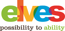 Elves Special Needs Society logo