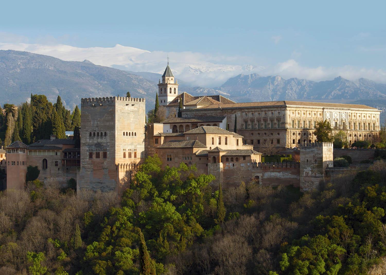 Los diez lugares de inters turstico nacional para 2015  El Viajar es un Placer