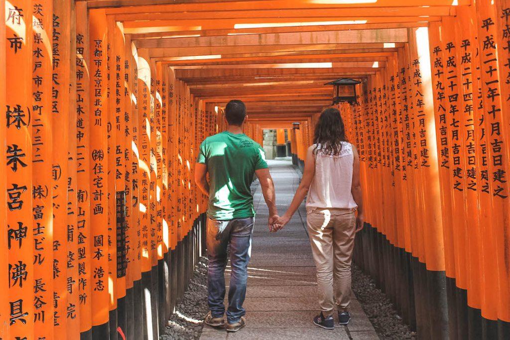 Fushimi Inari - Nara