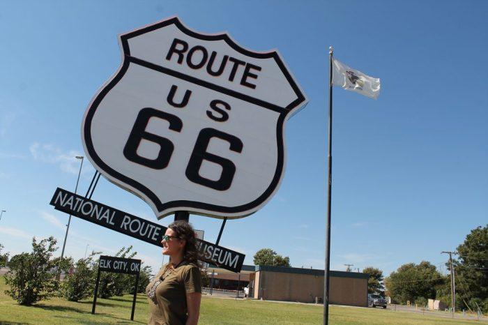 Ruta 66 Día 4