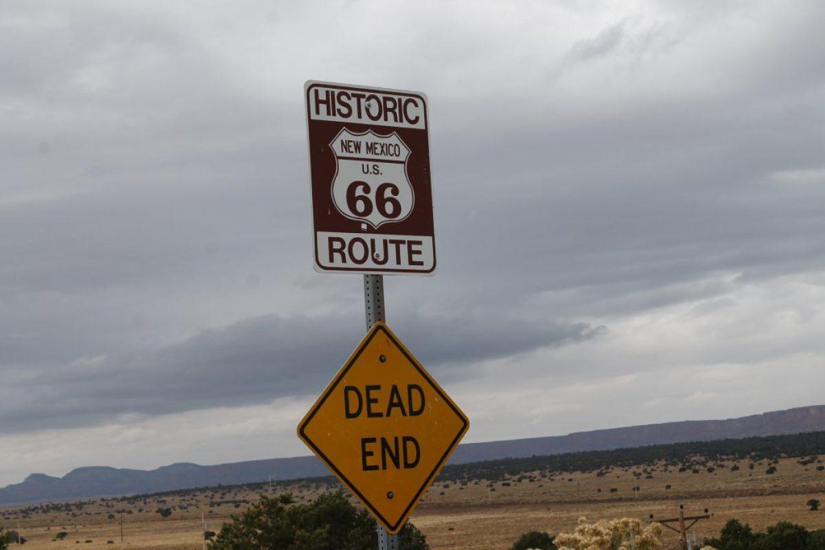 Ruta 66 Dia 6