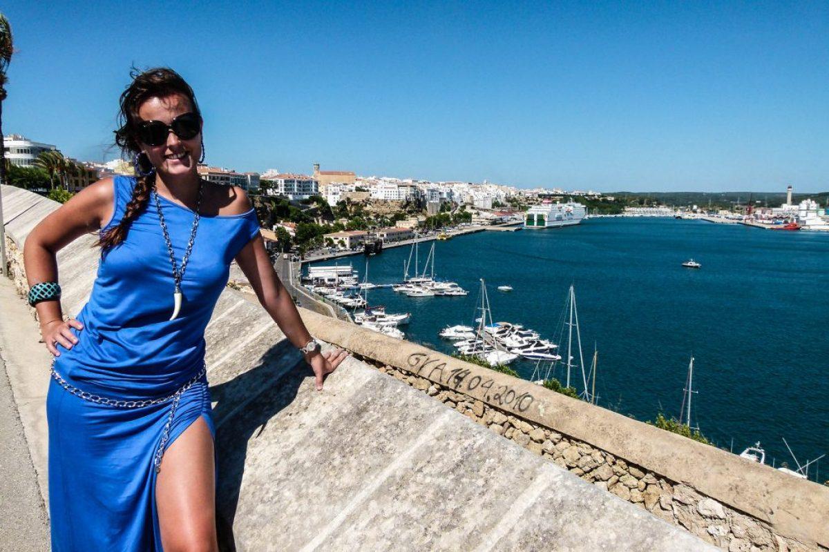 Guía de Viaje Menorca-2
