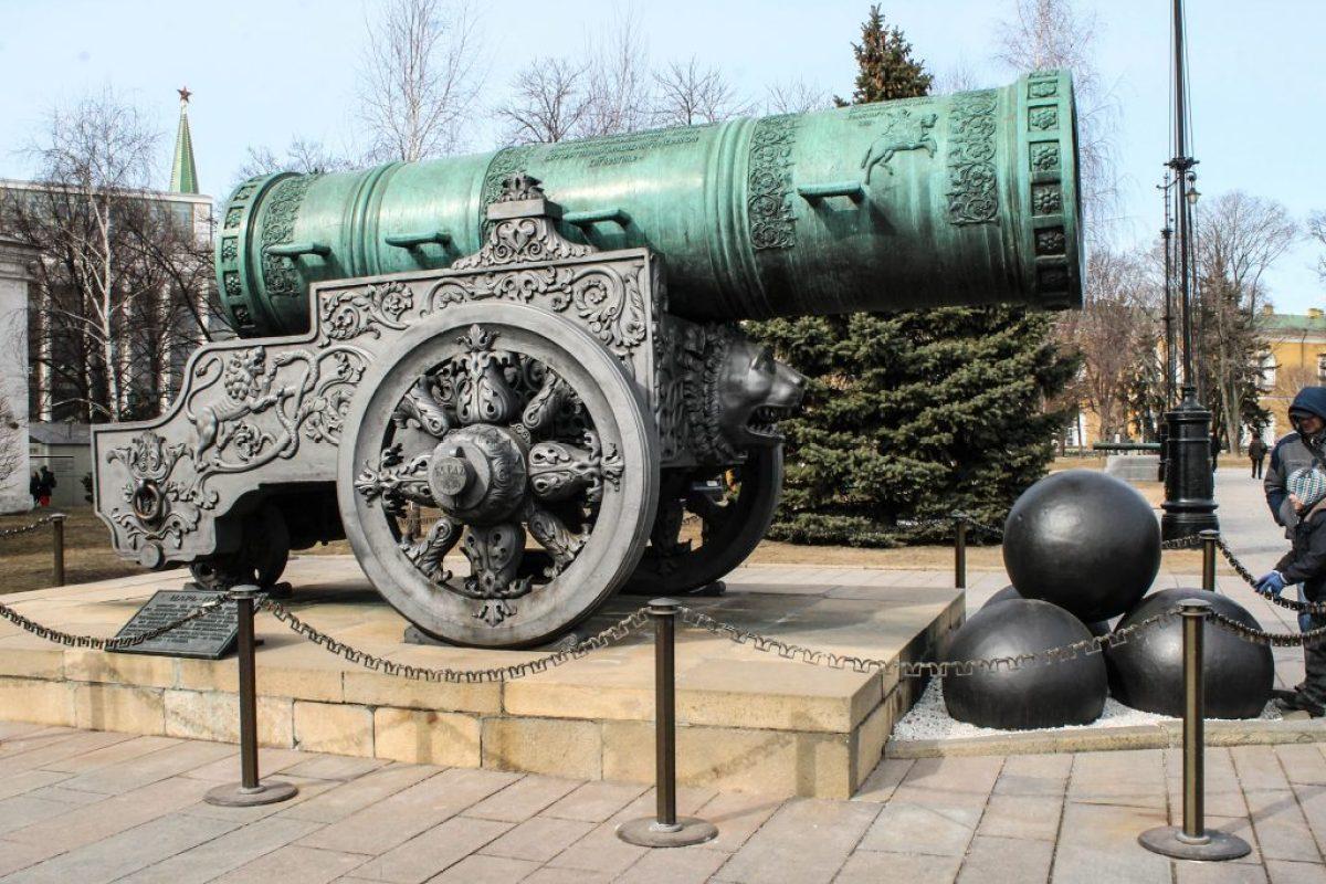 Kremlin-22