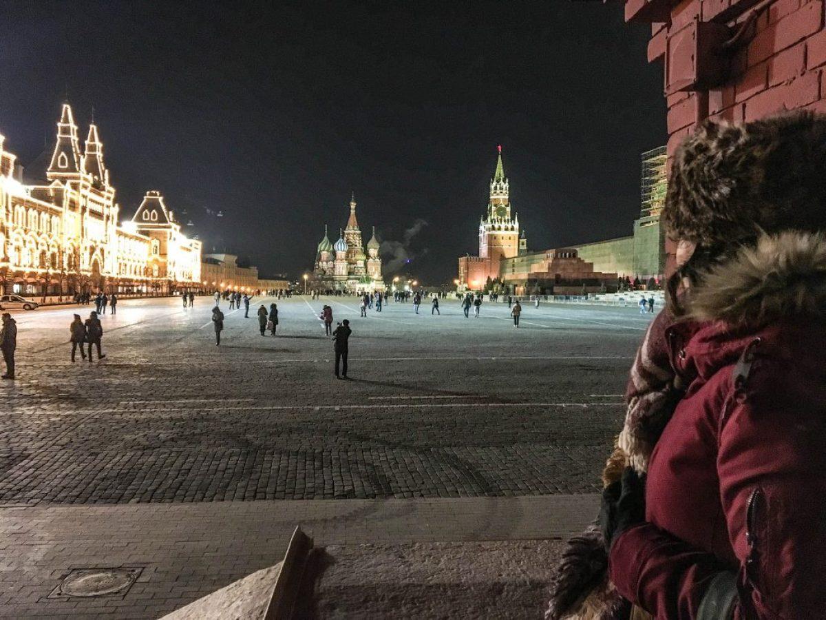 Plaza Roja de noche-24