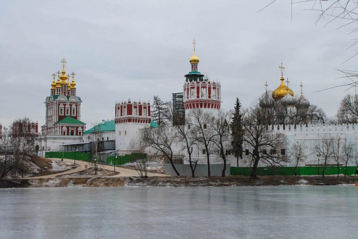 Convento Novodevichy-21