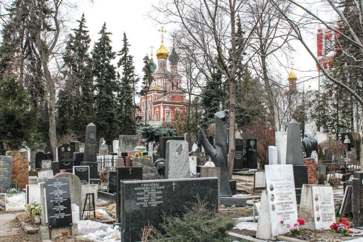 Convento Novodevichy-6