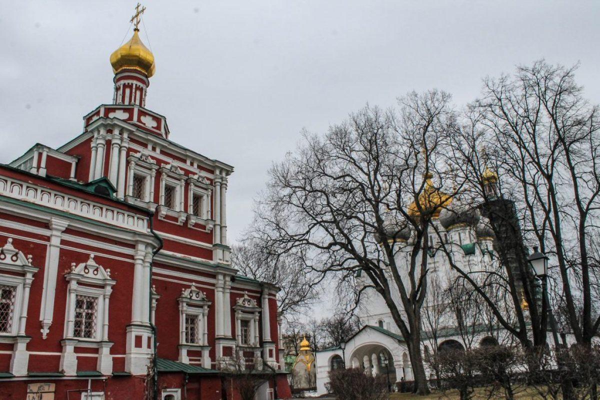 Convento Novodevichy-9