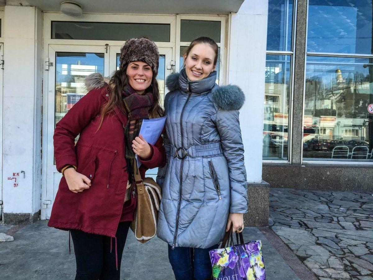 Excursión a Suzdal 1