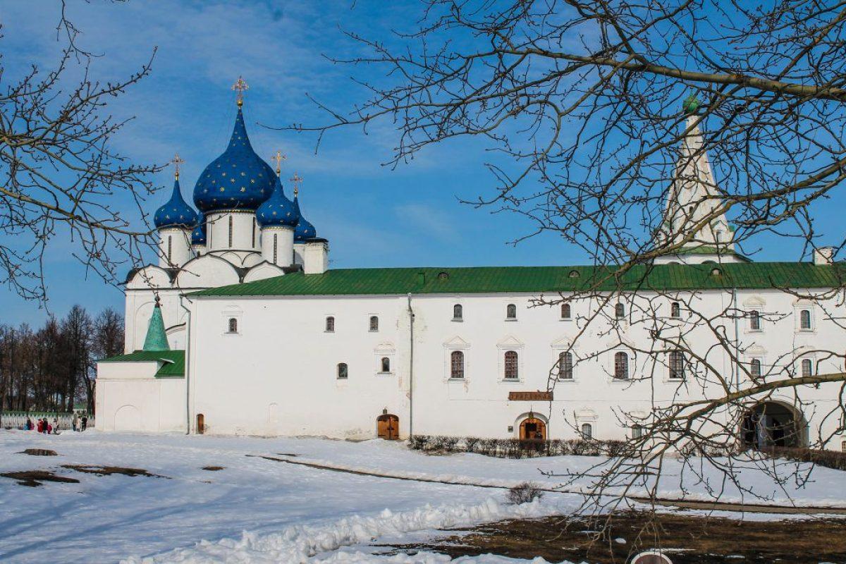 Excursión a Suzdal-31