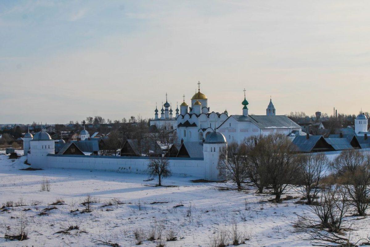 Excursión a Suzdal-56