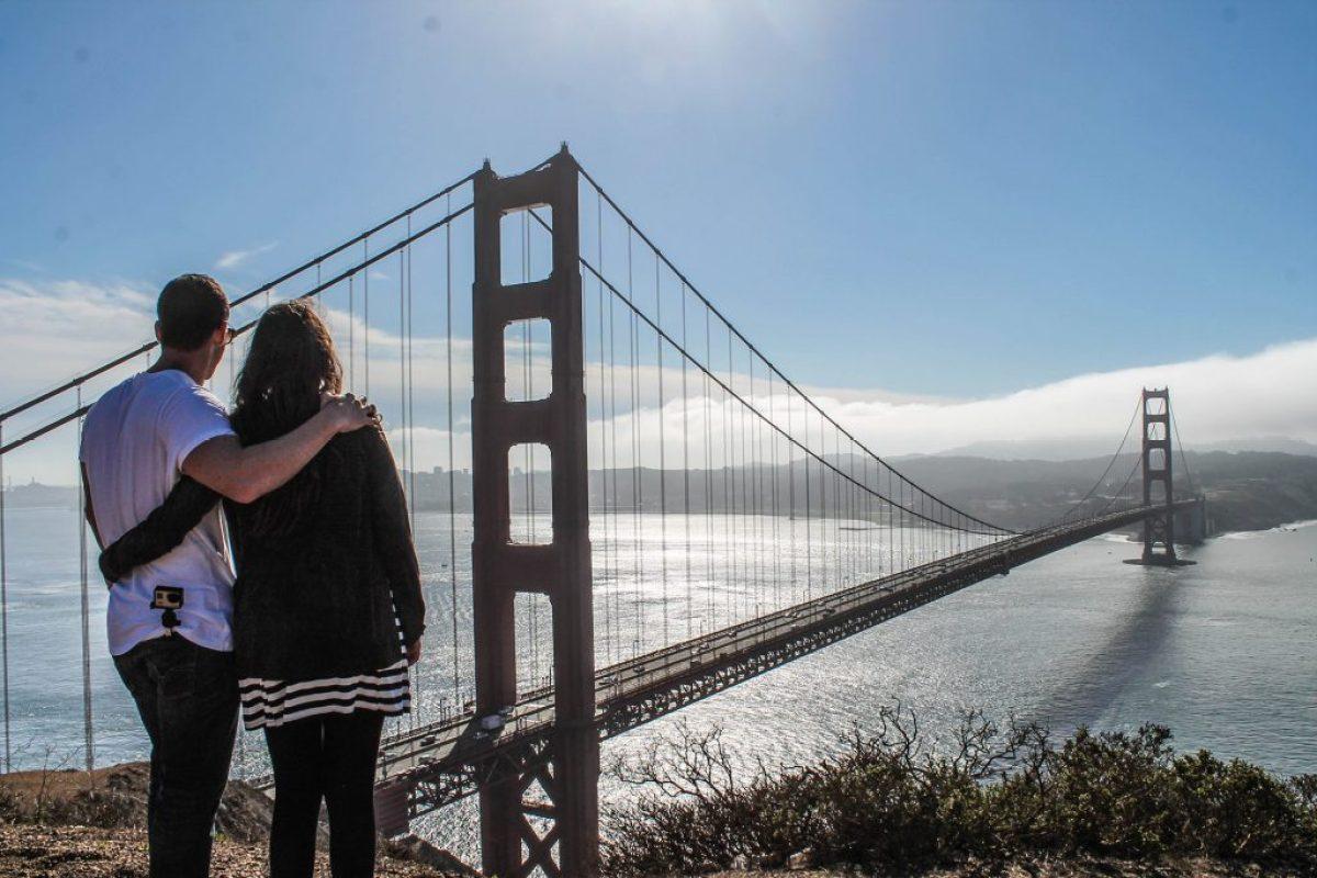 Miradores de San Francisco