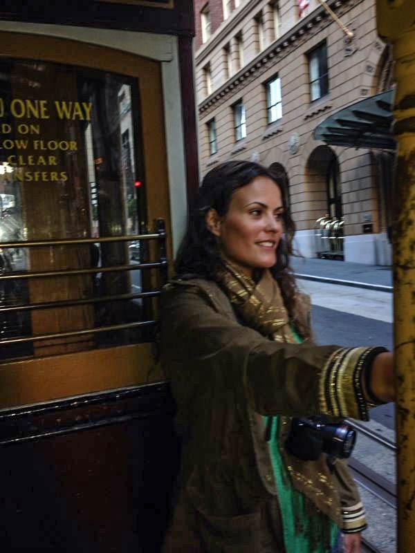 TRanvías en San Francisco